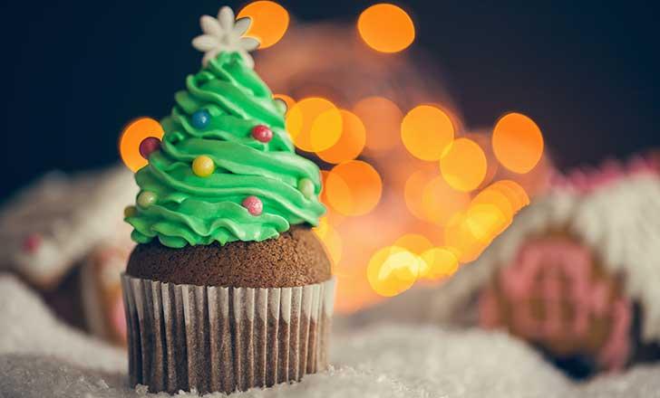 evitar atracones en navidad