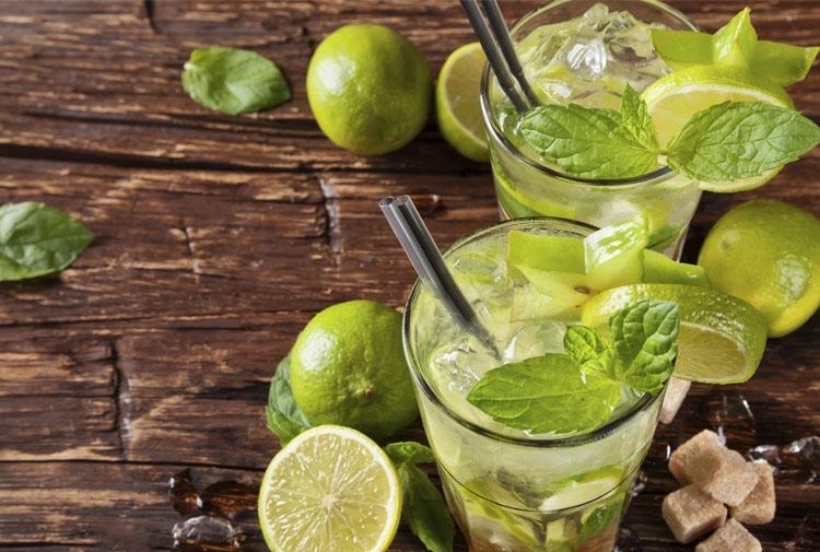 Dejar de beber alcohol y adelgazar