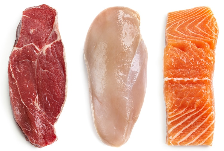 La peligrosa dieta Atkins