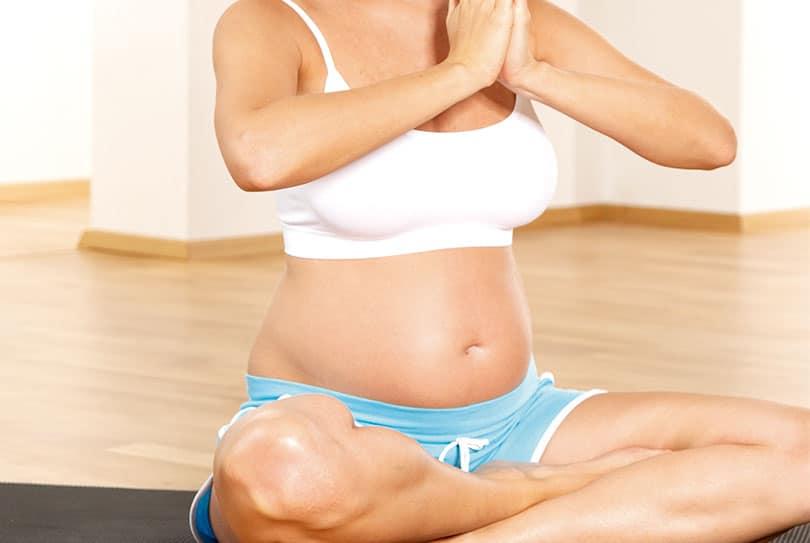 Fisioterapia en el embarazo • Portal de salud