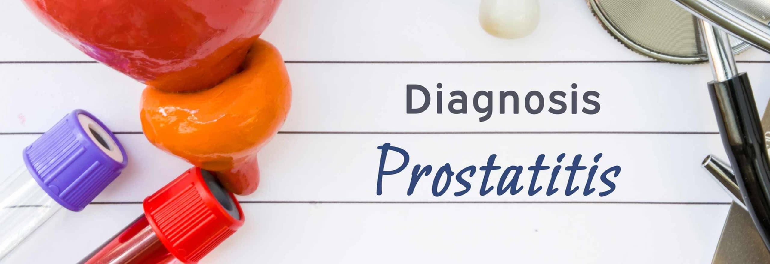 riesgos de no tratar la prostatitis por bacterias