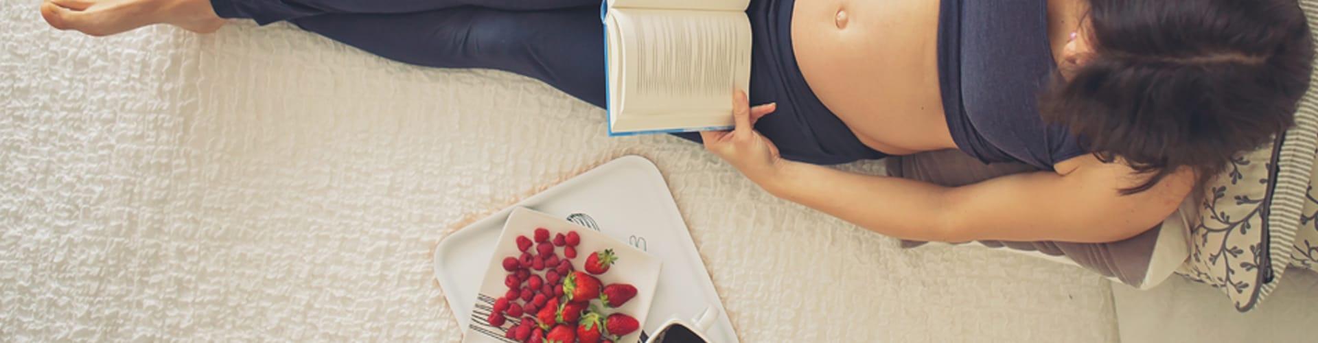 Cuándo se considera un embarazo de alto riesgo? • Portal de salud