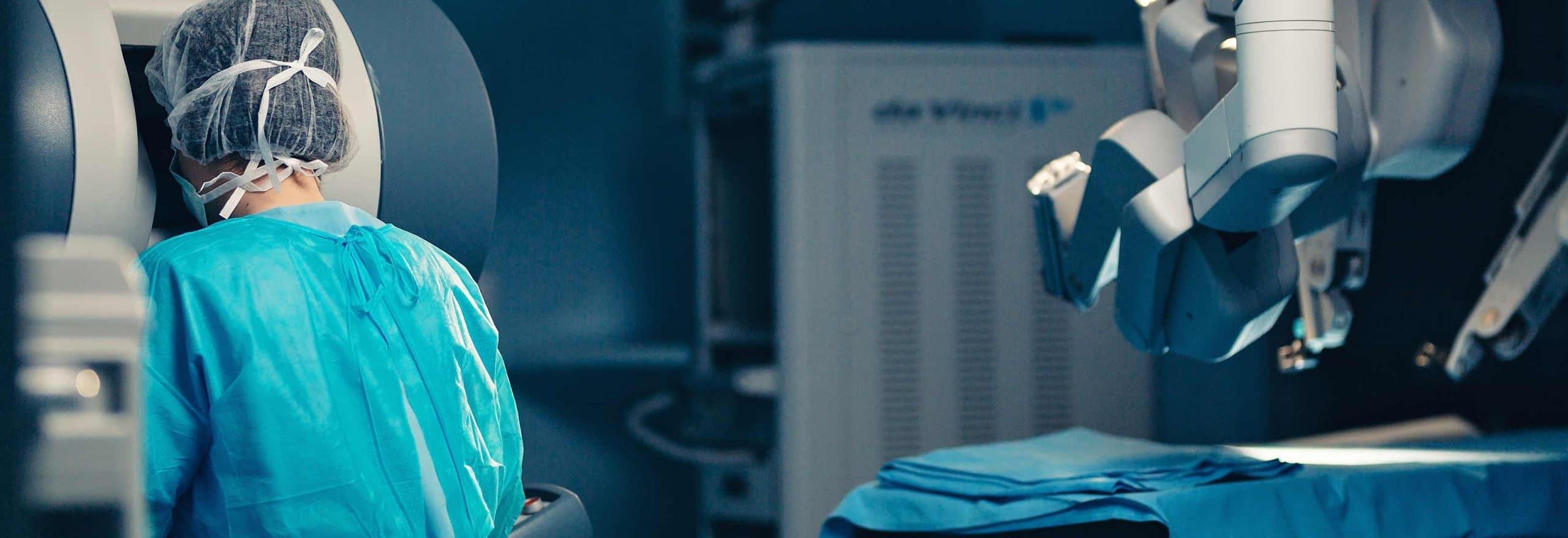 tratamiento posquirúrgico para el cáncer de próstata