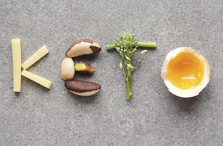 Alimentos para Dieta Keto