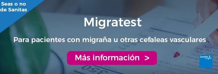 Migratest Sanitas