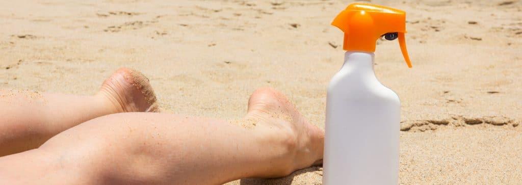 Cómo broncearse: Cuidados de la piel