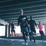 Plan de entrenamiento para correr 10km en menos de 40 minutos