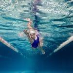 Índice Swolf en natación