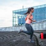 Plan de entrenamiento físico