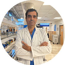 Validado por: Dr. Santiago Ochandiano Caicoya