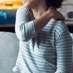 Dolor intenso del hombro